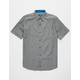 SUPERBRAND Stinson Mens Shirt