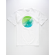 HURLEY Frondlay Mens T-Shirt