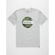HURLEY Construct Camo Mens T-Shirt