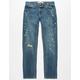 LEVI'S 511 Ripped Boys Slim Jeans
