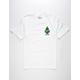 BAKER Stay Fresh Mens T-Shirt