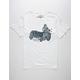 ROARK Crazy Ivan Mens T-Shirt