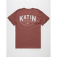 KATIN Foundation Mens T-Shirt