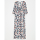 IVY & MAIN Floral Girls Duster