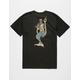 ROARK Dead Mermaid Mens T-Shirt