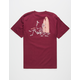 ROARK Cheers Mens T-Shirt