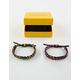 RASTACLAT Pac-Man Bracelet