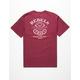 REBEL8 Foretold Mens T-Shirt
