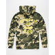 LA FAMILIA The Only One Mens Hoodie