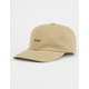 HUF Logo Dad Hat