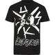 METAL MULISHA Lusk Cross Mens T-Shirt