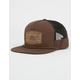 HIPPYTREE Wichita Mens Snapback Hat