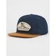 HIPPYTREE Peninsula Mens Snapback Hat