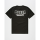 BAKER Dubs Holographic Mens T-Shirt