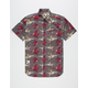 LIRA Flight Mens Shirt