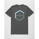 RIP CURL Clyde Mens T-Shirt