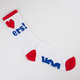 DGK Haters Mens Crew Socks