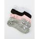 5 Pack Magical Unicorn Socks