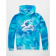 PINK DOLPHIN Cold Port Mens Hoodie