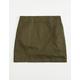 IVY & MAIN Stretch Twill Girls Skirt