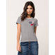 ROXY Taffy Grab Womens Tee