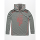 THE NORTH FACE Reactor Boys Lightweight Hoodie