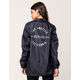 YOUNG & RECKLESS Womens Coach Jacket