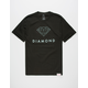 DIAMOND SUPPLY CO. Futura Sign Mens T-Shirt