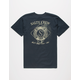 SALTY CREW Throwable Mens T-Shirt