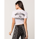 BILLABONG West Paradise Womens Tee