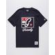 GRIZZLY x CHAMPION Hardwood Classic Mens T-Shirt