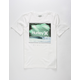 HURLEY Open Mind Boys T-Shirt
