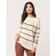BILLABONG Snuggle Down Womens Sweater