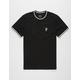 HUF Country Club Mens T-Shirt