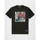 GRIZZLY x MARVEL Spider-Man Aerial Mens T-Shirt