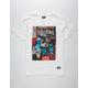 GRIZZLY x MARVEL Venom Cover Mens T-Shirt
