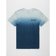 RIP CURL Dipped Custom Mens T-Shirt