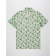 ONE RESOLUTION Aloha Mens Shirt