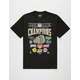 DGK Champions Mens T-Shirt