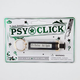 Psy Click Fortune Teller Keychain