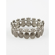 FULL TILT Pineapple Stretch Bracelet