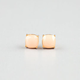 FULL TILT Stone Stud Earrings
