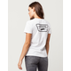 VANS Full Patch Womens Tee