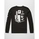 QUIKSILVER Venice Bliss Boys T-Shirt