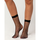 FULL TILT 2 Pack Lurex Fishnet Socks