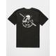 BENNY GOLD Billiards Mens T-Shirt