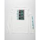 QUIKSILVER Shakka Boys T-Shirt