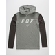 FOX Tranzit Mens Lightweight Thermal Hoodie