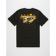 BENNY GOLD Stadium Mens T-Shirt