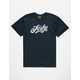 BENNY GOLD Jerks Mens T-Shirt